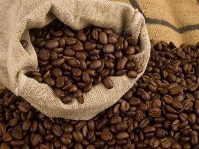 Giá cà phê Tây Nguyên quay đầu giảm xuống 37,9 - 38,9 triệu đồng/tấn