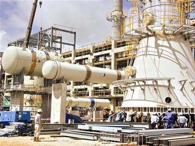 Nhiệt điện Phả Lại lỗ 48 tỷ đồng trong quý II