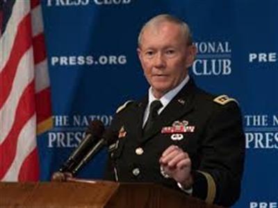 Chủ tịch Hội đồng Tham mưu trưởng Liên quân Hoa Kỳ thăm Việt Nam
