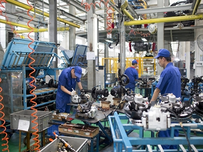 Kinh tế Trung Quốc đối mặt với nhiều thách thức