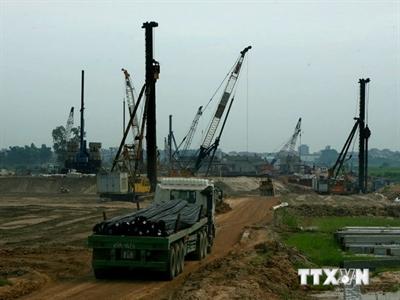 Hà Nội đầu tư 20.000 tỷ đồng phát triển đô thị Nhật Tân-Nội Bài