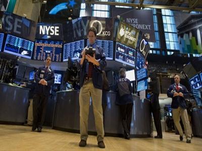Chứng khoán Mỹ giảm do cổ phiếu năng lượng lao dốc