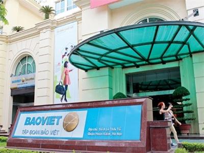 Bảo Việt lãi sau thuế quý II của chủ sở hữu 223 tỷ đồng, EPS 327 đồng