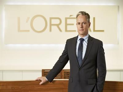 L'Oréal Việt Nam bổ nhiệm Giám đốc điều hành mới