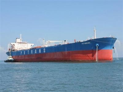 PVT lãi quý II giảm 17% do Nhà máy lọc dầu Dung Quất dừng hoạt động