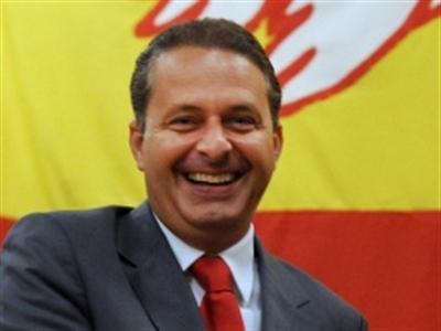 Rơi trực thăng khiến ứng viên Tổng thống Brazil thiệt mạng