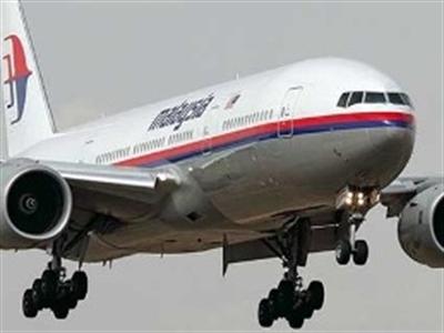 Tài khoản ngân hàng của hành khách MH370