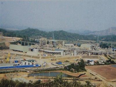 Chi phí đột biến vì đưa mỏ Núi Pháo vào hoạt động, Masan lỗ ròng 227 tỷ đồng quý II/2014