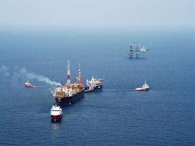 7 tháng đầu năm, PetroVietnam đạt doanh thu 434 nghìn tỷ đồng