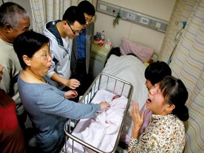 Khủng hoảng dân số tại Mỹ và Trung Quốc