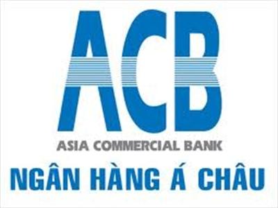 ACB đã trích lập dự phòng cả năm 2014 các khoản phải thu được kiểm toán lưu ý