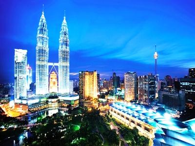 Kinh tế Malaysia bất ngờ tăng tốc nhờ xuất khẩu