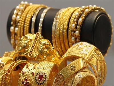 Nhu cầu vàng Ấn Độ xuống thấp nhất 5 năm
