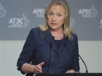Tình báo Đức nghe lén điện thoại của cựu Ngoại trưởng Mỹ Hillary Clinton