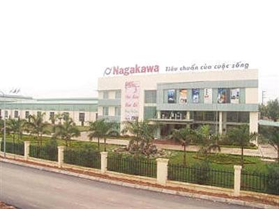 Nagakawa Việt Nam lãi quý II giảm 54% do thời tiết thay đổi