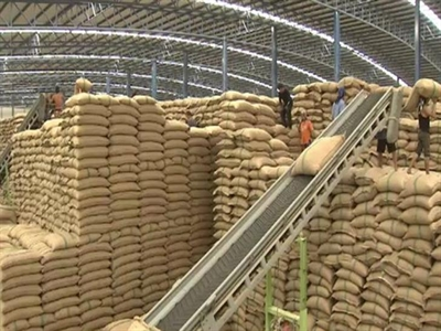 USDA: Thương mại gạo toàn cầu đạt 40,75 triệu tấn năm 2014