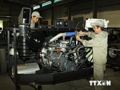 Phát triển ngành công nghiệp ôtô: Biến thách thức thành cơ hội