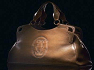 Marcello de Cartier: Chiếc túi chứa đựng cuộc sống