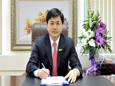 Tổng giám đốc VietinBank lý giải nguyên nhân sai lệch số liệu tăng trưởng tín dụng