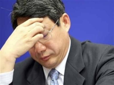 """Cơn hoảng sợ của """"quan tham"""" Trung Quốc"""