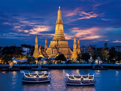 Thái Lan thoát khỏi nguy cơ suy thoái