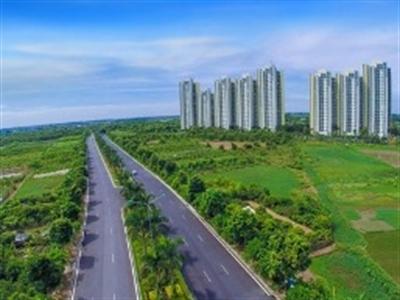 Khánh thành giai đoạn 1 đường liên tỉnh Hà Nội - Hưng Yên