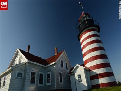 10 điều ít biết về những ngọn hải đăng