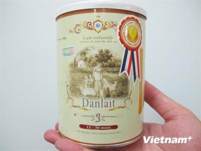 Xét xử vụ doanh nghiệp Mạnh Cầm kiện Quản lý thị trường Hà Nội