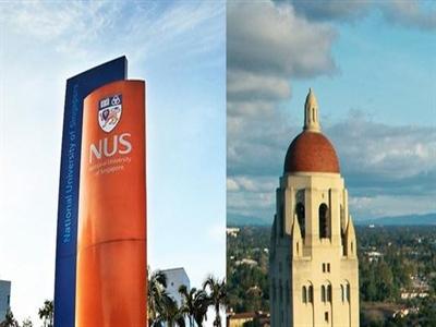 Những đại học châu Á xứng tầm đối thủ của Harvard