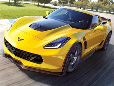 Những mẫu xe được chờ đợi nhất 2015