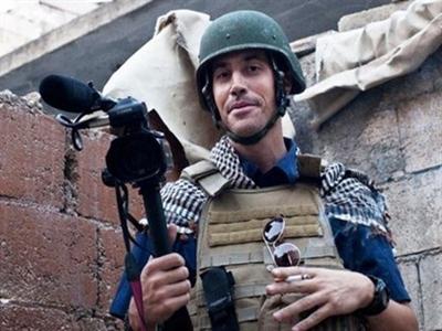 Tình báo Mỹ điều tra vụ IS tuyên bố sát hại tàn bạo một nhà báo