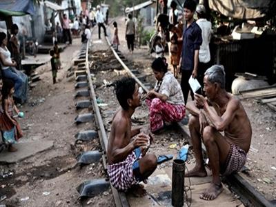 ADB: Chuẩn nghèo riêng cho châu Á ước tính khoảng 1,51 USD/người/ngày