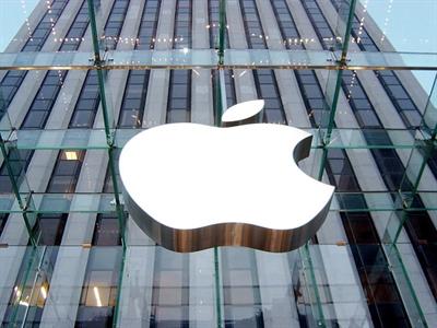 Cổ phiếu Apple tăng kỷ lục trước đợt ra mắt sản phẩm mới