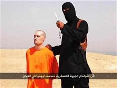 FBI xác định được danh tính phần tử IS chặt đầu 2 nhà báo Mỹ