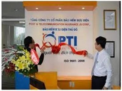 Bảo hiểm Bưu điện lên kế hoạch tăng vốn góp tại IBS và LAP