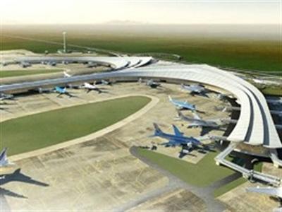 Nhất trí trình dự án sân bay Long Thành lên Thủ tướng phê duyệt