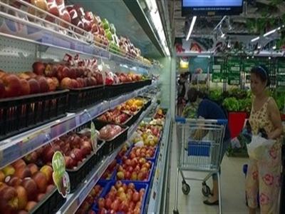 Việt Nam không nhập táo từ New Zealand và Úc là thông tin sai