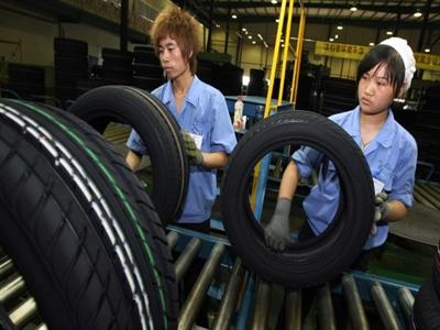 Nhu cầu sản phẩm cao su Trung Quốc dự báo đạt 740 tỷ nhân dân tệ