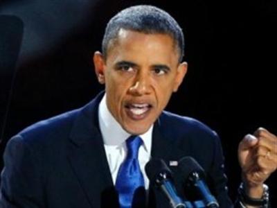 Ông Obama: Mỹ sẽ đáp trả không khoan nhượng vụ nhà báo bị chặt đầu