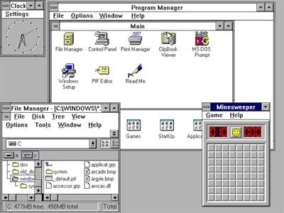 Thế giới công nghệ 20 năm trước trông thế nào?