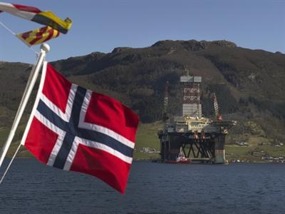 Na Uy bội thu nhờ chứng khoán toàn cầu tăng mạnh
