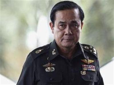 Thái Lan chính thức có Thủ tướng mới