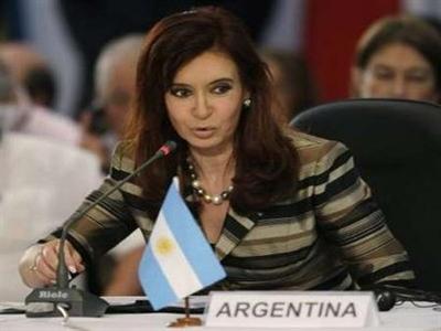 Chủ nợ kêu gọi tòa án Mỹ trừng phạt Argentina