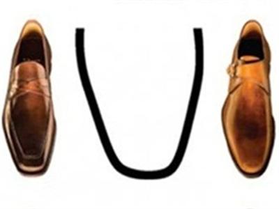 Đừng bao giờ xỏ chân vào 2 dáng giày này