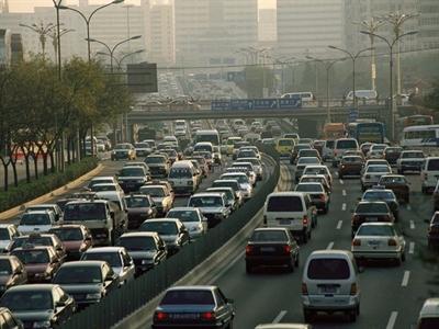 Dư thừa cao su giảm khi thị trường ôtô Trung Quốc tăng trưởng trở lại