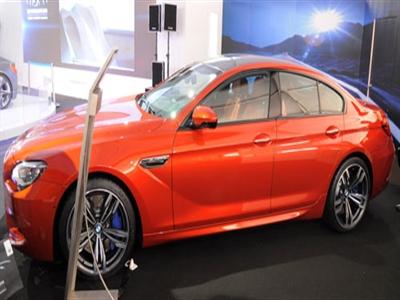 Triển lãm BMW World đầu tiên tại Việt Nam: Cận cảnh chiếc xe giá 6,7 tỷ