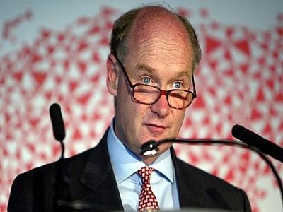 Chủ tịch HSBC: Scotland có thể cạn vốn nếu tách khỏi Vương quốc Anh