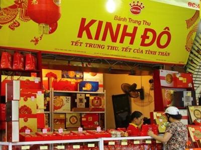 Em trai Chủ tịch HĐQT Kinh Đô đã bán 600.000 cổ phiếu
