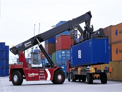 TPHCM ngưng cấp phép dịch vụ logistics đối với doanh nghiệp 100% vốn nước ngoài