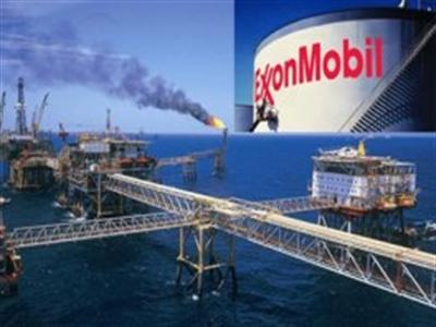PetroVietnam hy vọng ký thỏa thuận 10 tỷ USD với Exxon Mobil vào năm sau